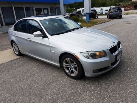 2011 BMW 3 Series 328i xDrive Prem Pkg-AWD
