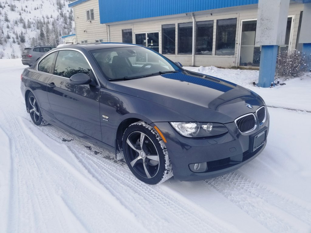 2007 BMW 3 Series - L07913 Full Image 1
